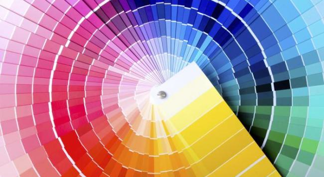 How Do We See the Living Soul of the World? Through Color.