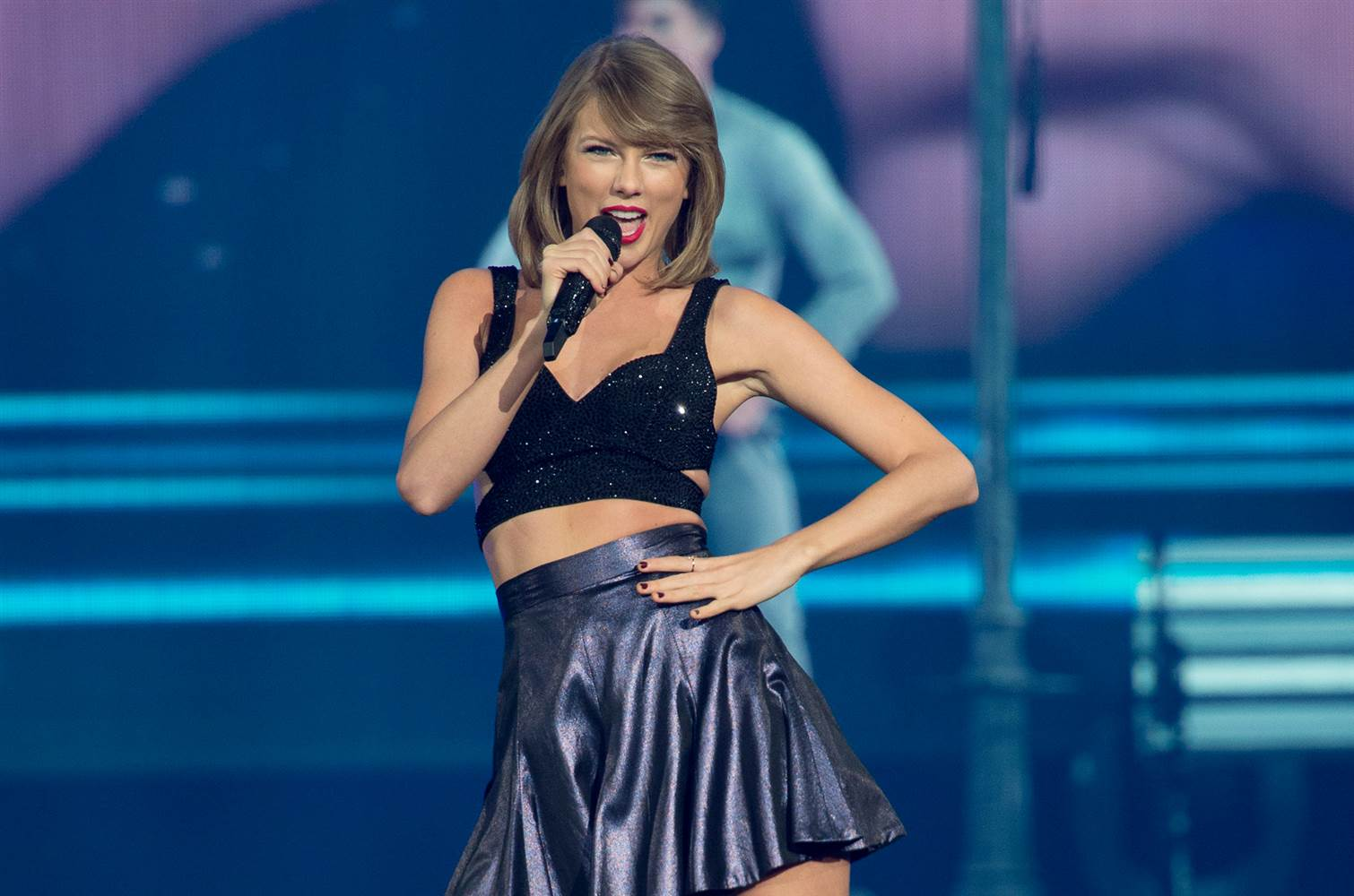 Fun with the Four Tendencies: Is Taylor Swift an Upholder?