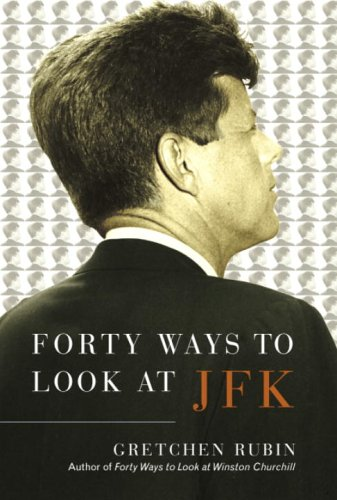 Forty Ways to Look at JFK
