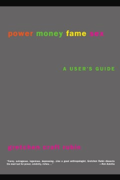 Power Money Fame Sex