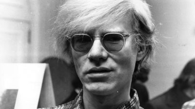 Why Andy Warhol (and I) Want To Have a Boss–on Retainer.