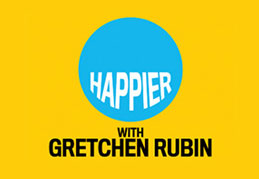 Image result for 19 for 2019 happier gretchen rubin
