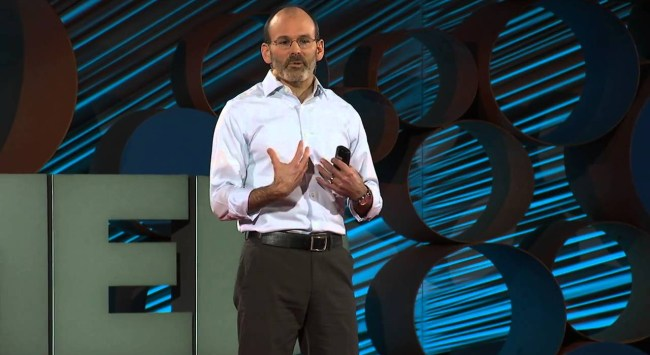 Conversation About the Four Tendencies with Dr. Judson Brewer, Expert in Habits, Mindfulness, and Addiction.