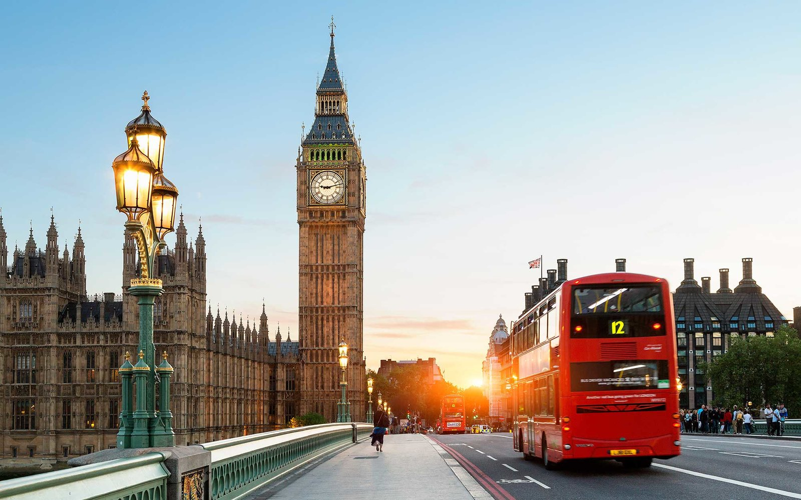 From London: Some Thoughts About Happiness, and a Few Travel Hacks.