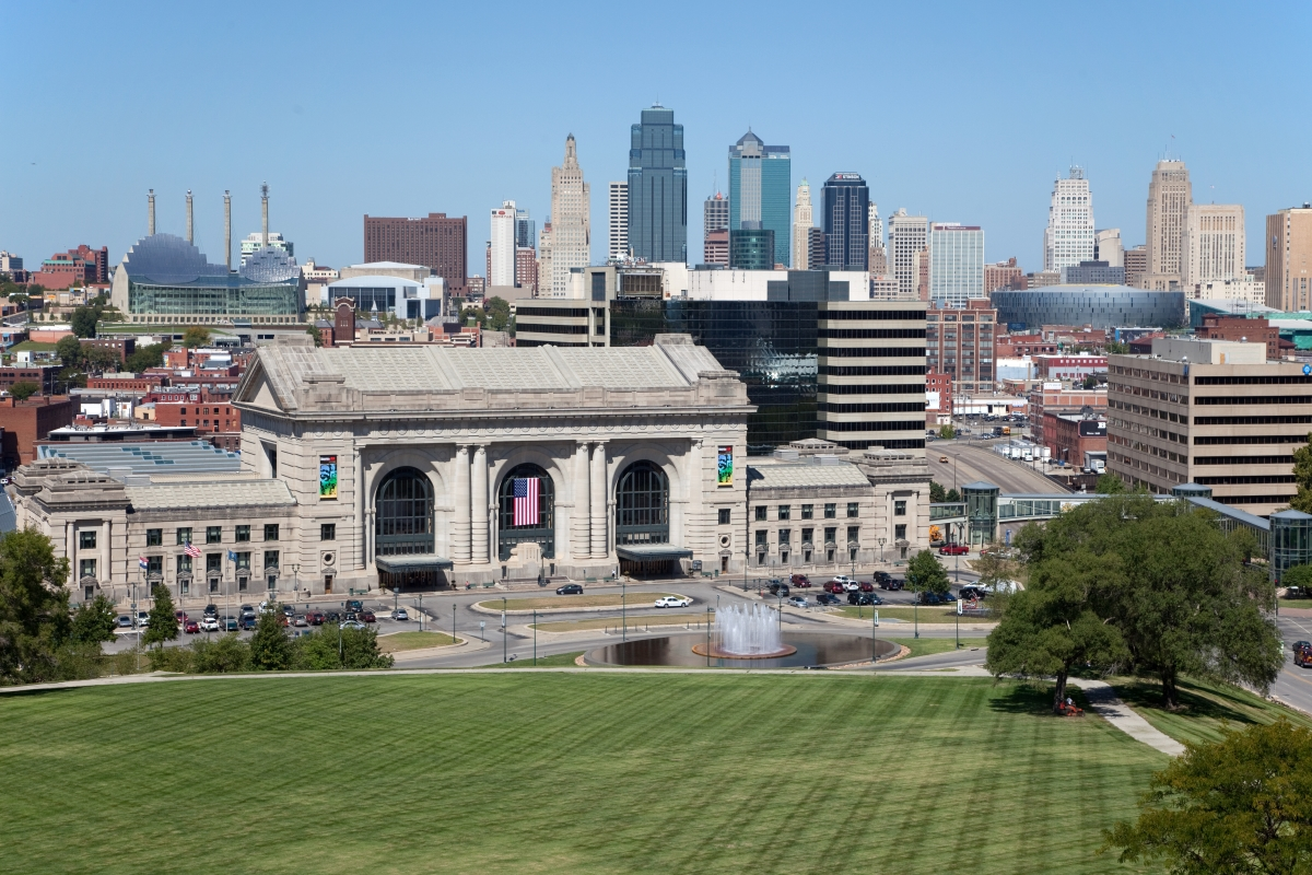 A Question I'm Often Asked: What Are Some Fun Things to Do in Kansas City?
