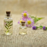 Podcast 155: Choose a Signature Scent, a Before-&-After Story of Losing Weight, and a Great Way to Remember Your Theme for the Year.