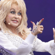Assay: Dolly Parton and Oprah Winfrey Discuss…Hubris.