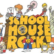 "A Little Happier: Schoolhouse Rock Gives Me the ""America Feeling."""