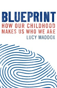 Blueprint by Lucy Maddox