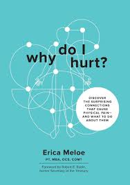 why do I hurt? cover