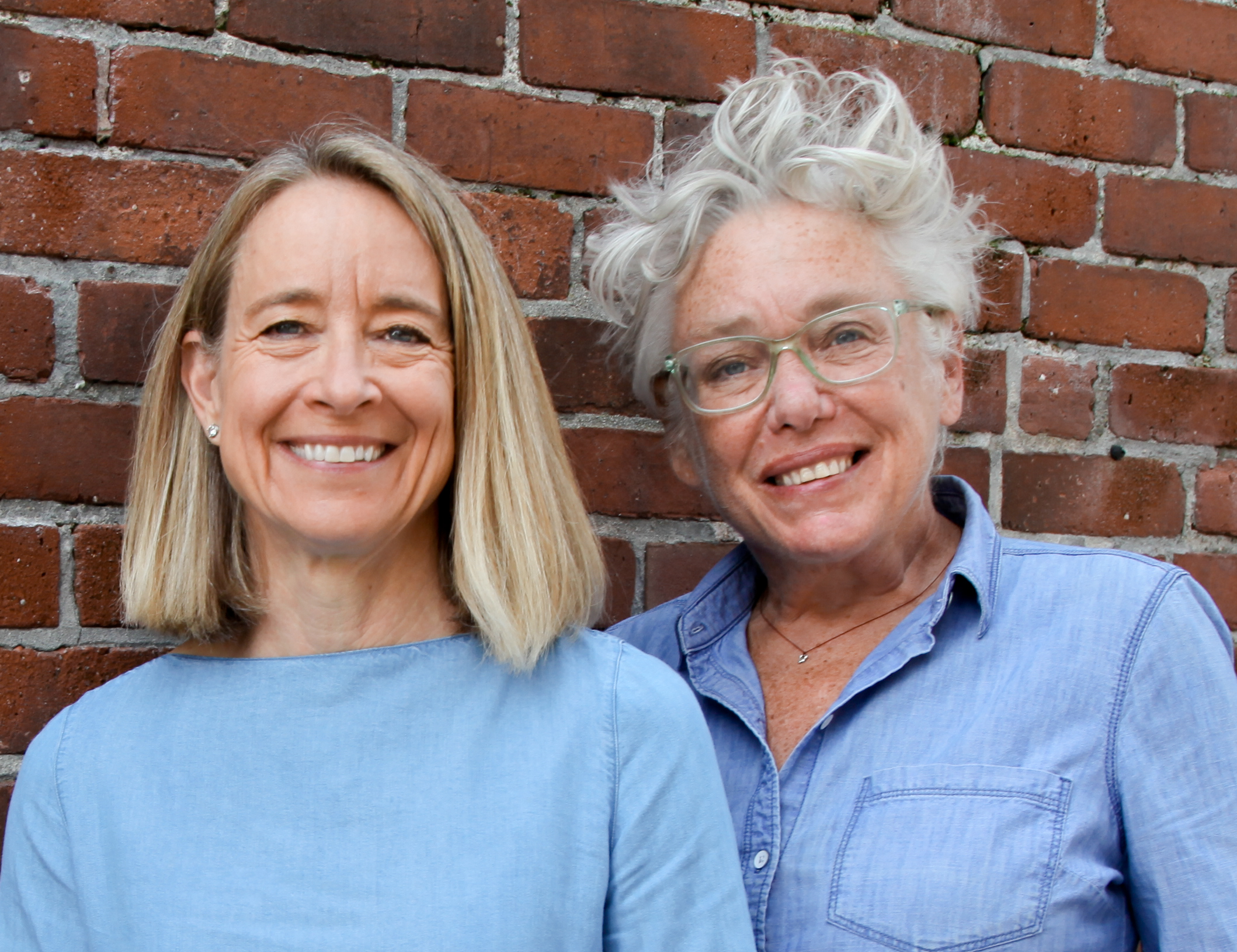 """Emily Luchetti and Erin McHugh: """"We Are Big Believers in Doing at Least One Fun Thing a Day, However Small."""""""