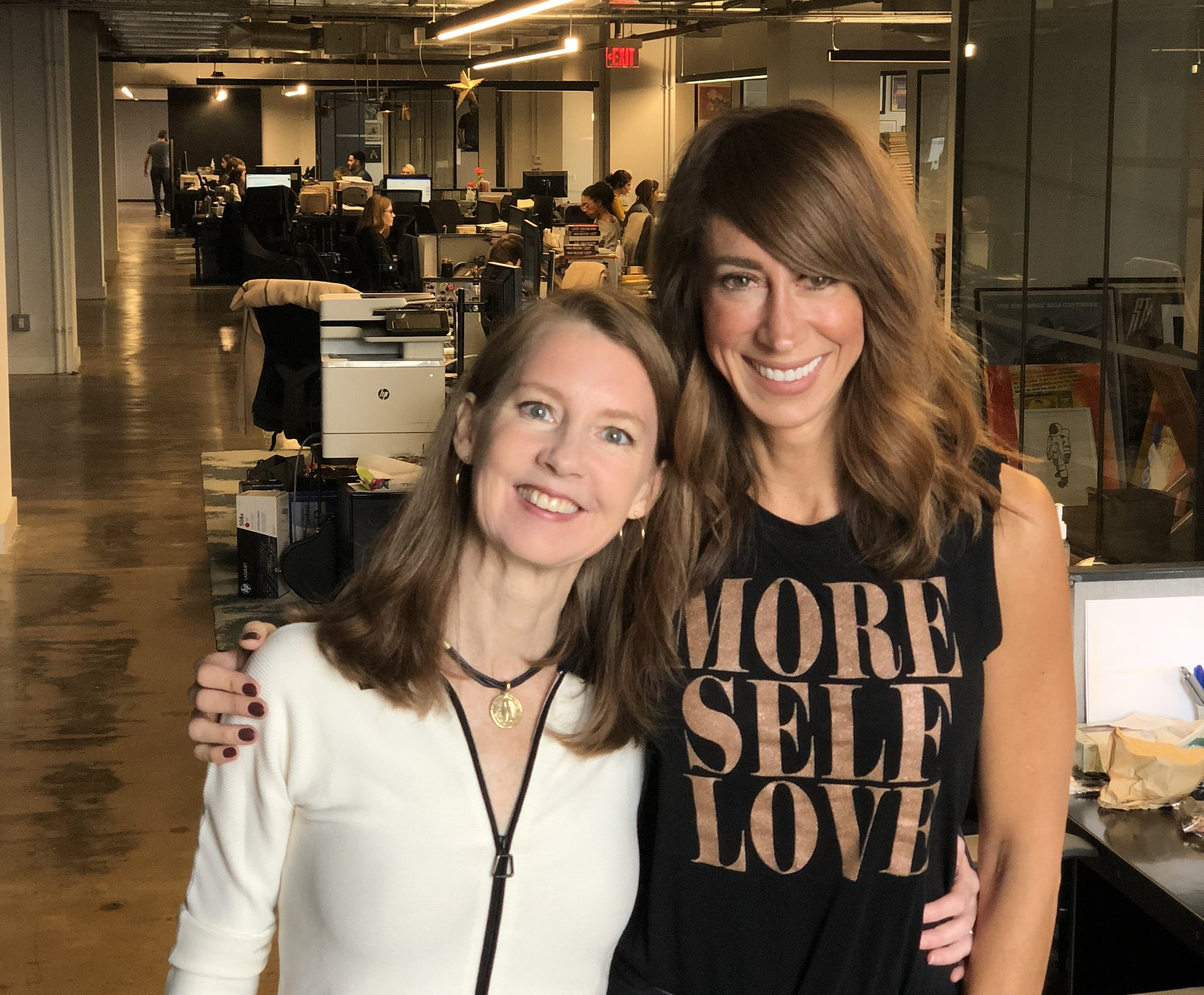Podcast 219: Very Special Episode—Going Deep into Giving Up with Whole30's Melissa Hartwig Urban