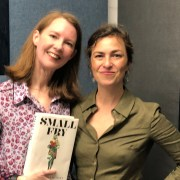 "Podcast 230: Book Club: Lisa Brennan-Jobs on Growing Up as Steve Jobs's Daughter in ""Small Fry."""
