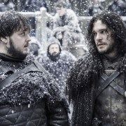 "A Little Happier: What Friendships Tend to Stick? An Observation from the TV Show ""Game of Thrones."""
