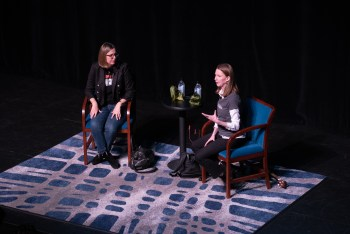 """""""Happier Hour"""" at Booth Playhouse in Charlotte, NC"""