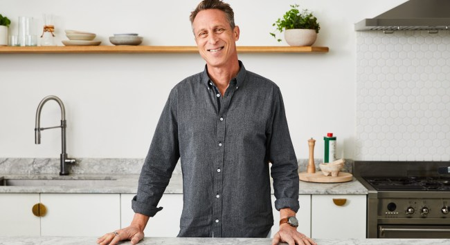 """Mark Hyman: """"Moving My Body—Yoga, Tennis, Biking—Wakes Me Up, Clears My Mind, Relieves Stress."""""""