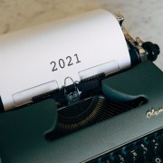 """If You Don't Want to Make a New Year's Resolution, Consider Writing Your """"21 for 2021"""" List"""