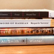 What I Read This Month: December 2020