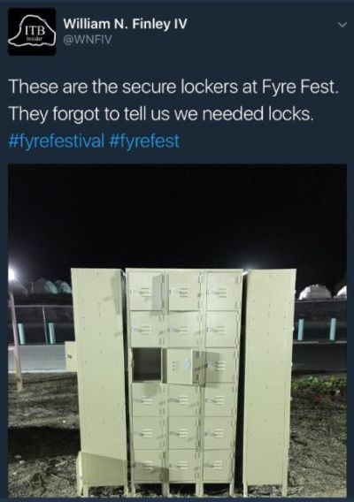 Fyre Festival 2017: everything to know and every meme ...