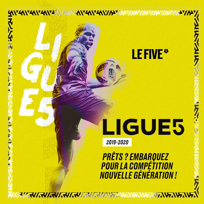 Ligues Le Five Limoges
