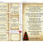 Free Elf On The Shelf Printables For All Levels Of Elfing