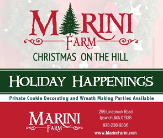Featured Farm Marini Farm