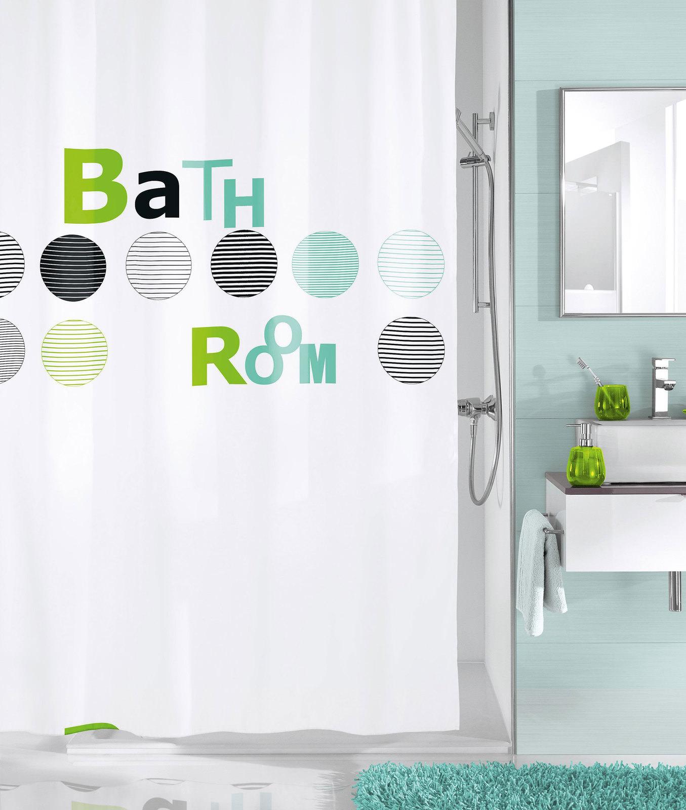 Kleine Wolke Textil Duschvorhang Grun Online Entdecken Schaffrath Ihr Mobelhaus