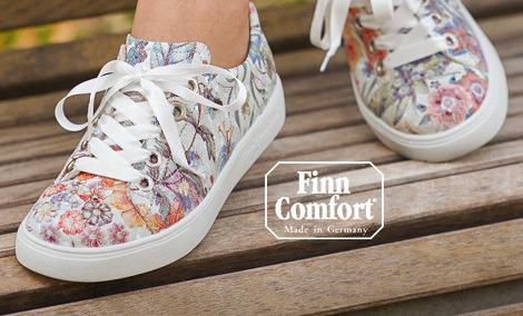 Finn Comfort Bequemschuhe Kaufen Zumnorde Onlineshop
