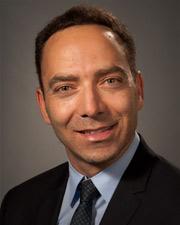 Amir R. Dehdashti, MD photograph