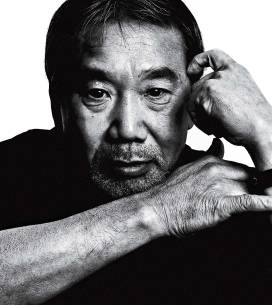 Haruki Murakami by Yoko Ono: TIME 100 | Time