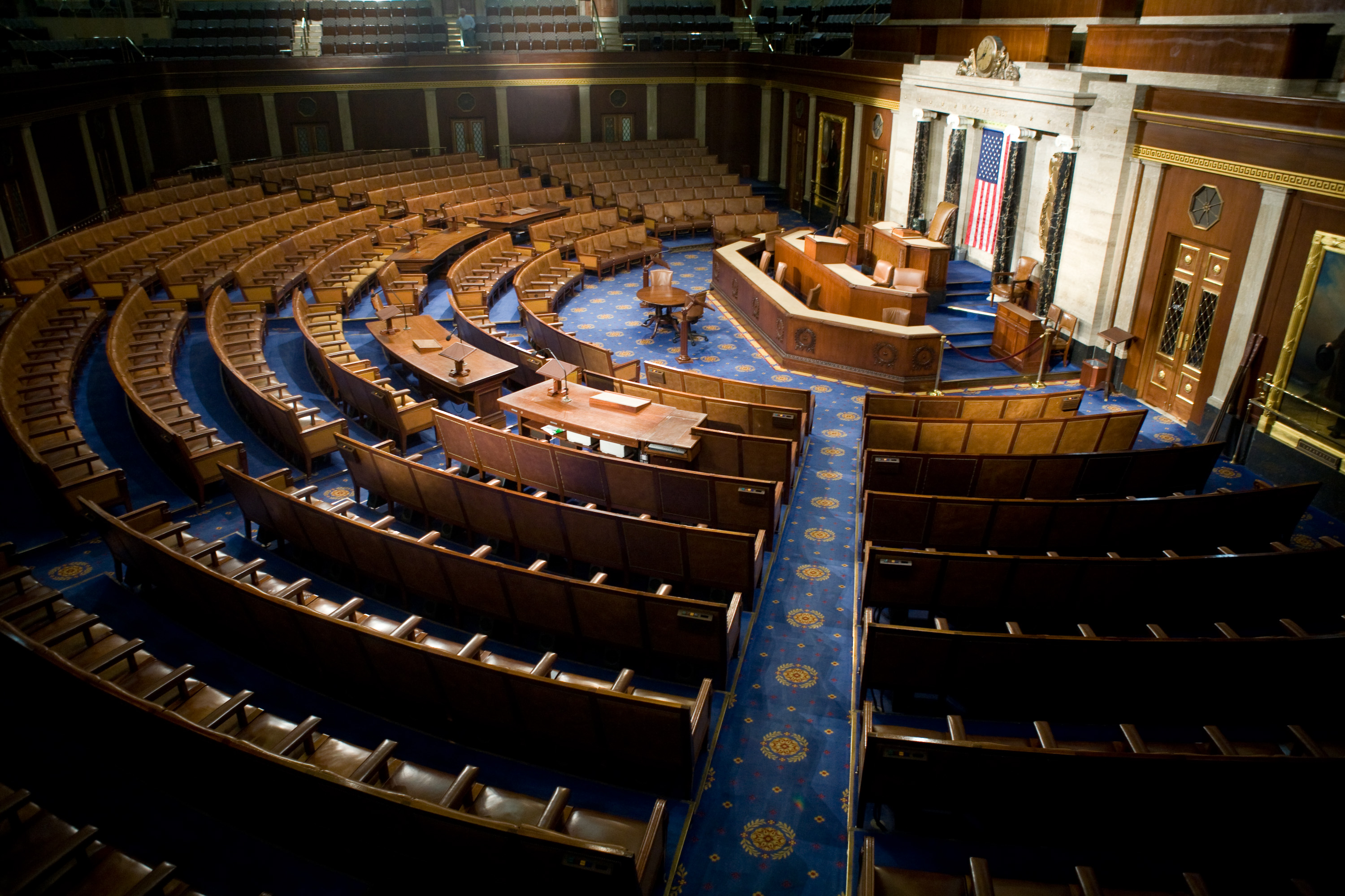 The History Of August Recess In Congress