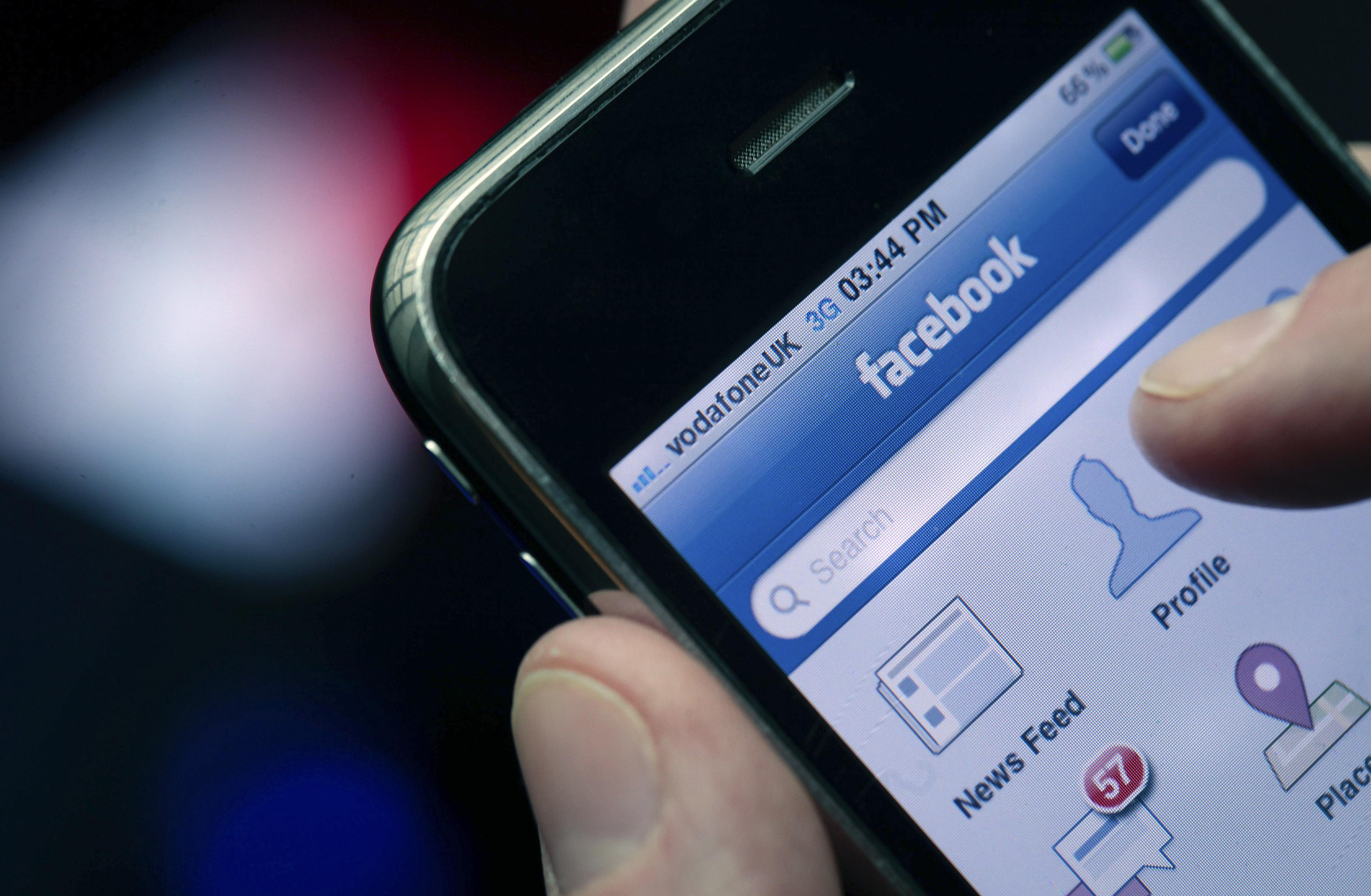 Facebook Removes Feeling Fat Emoji Following Online Petition