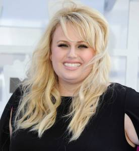 Pitch Perfect 2 Star Rebel Wilson Starts Torrid Plus Size Clothing Line |  Time