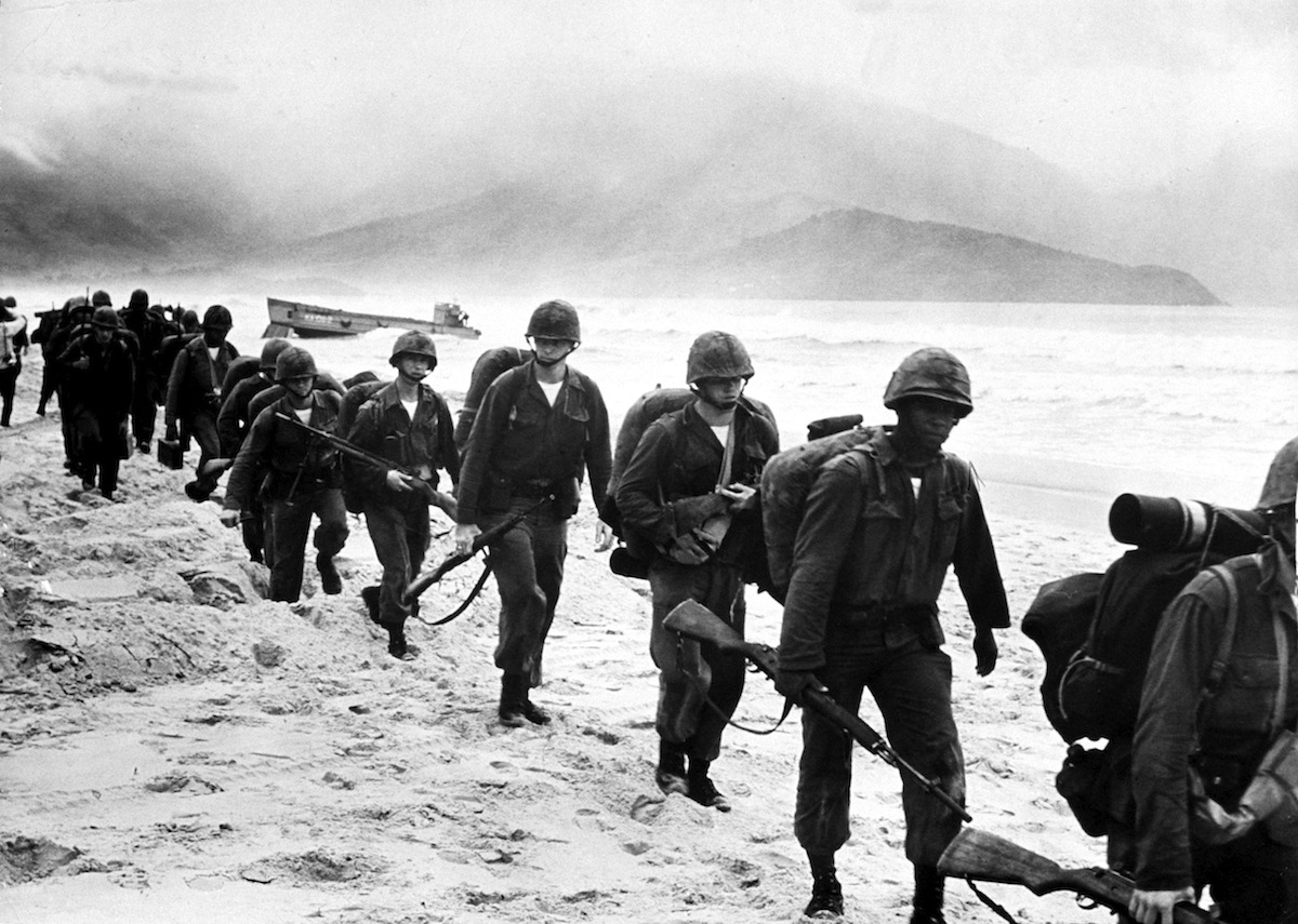 Vietnam War History Read The Time Essay That Supported