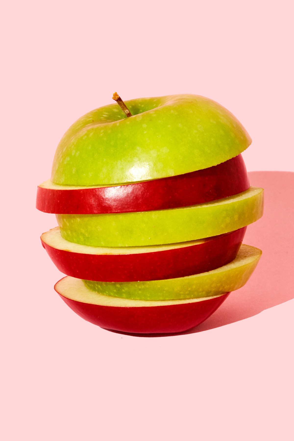 50 healthiest foods apple
