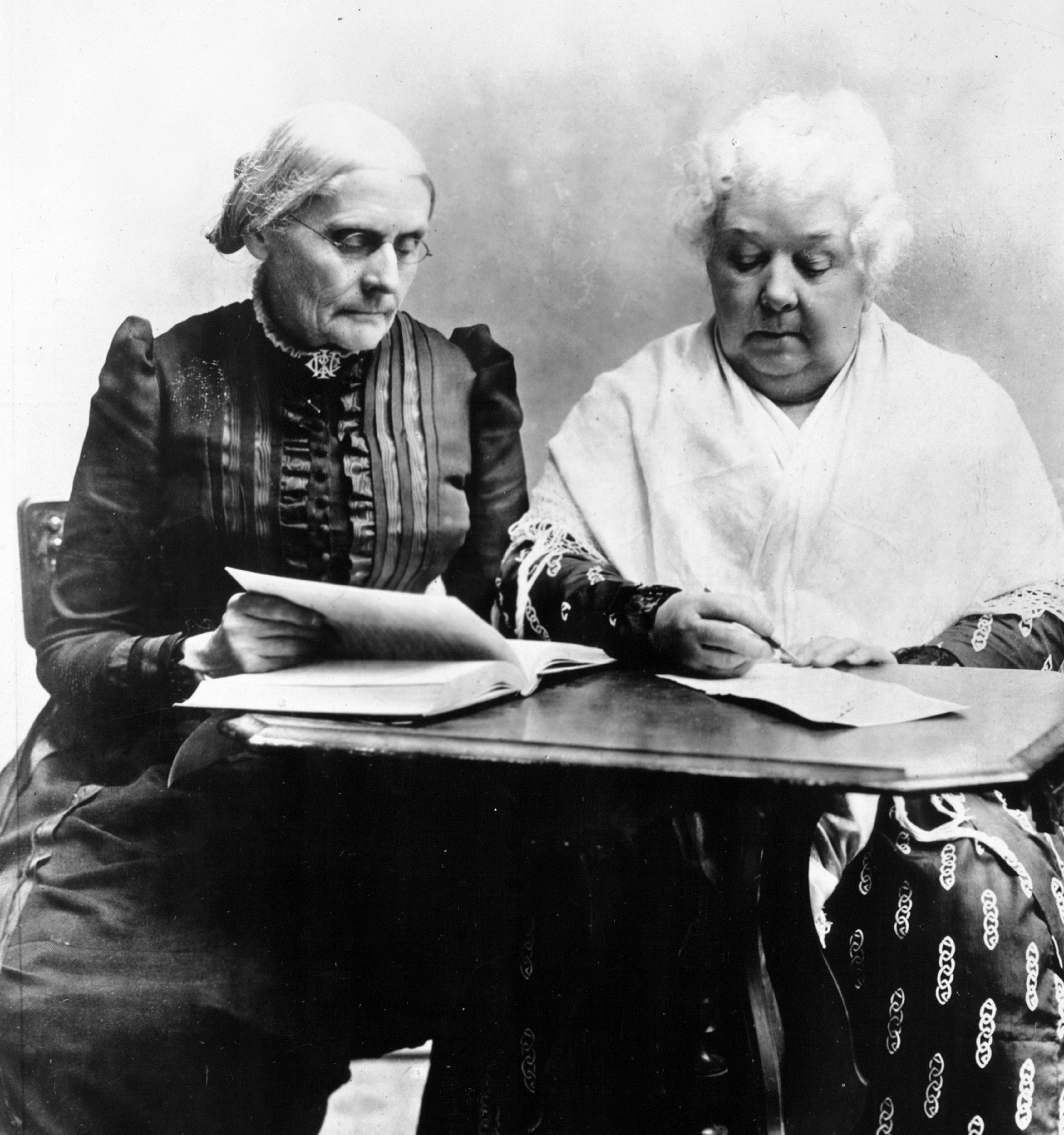 Susan B Anthony Was Not An Anti Ists