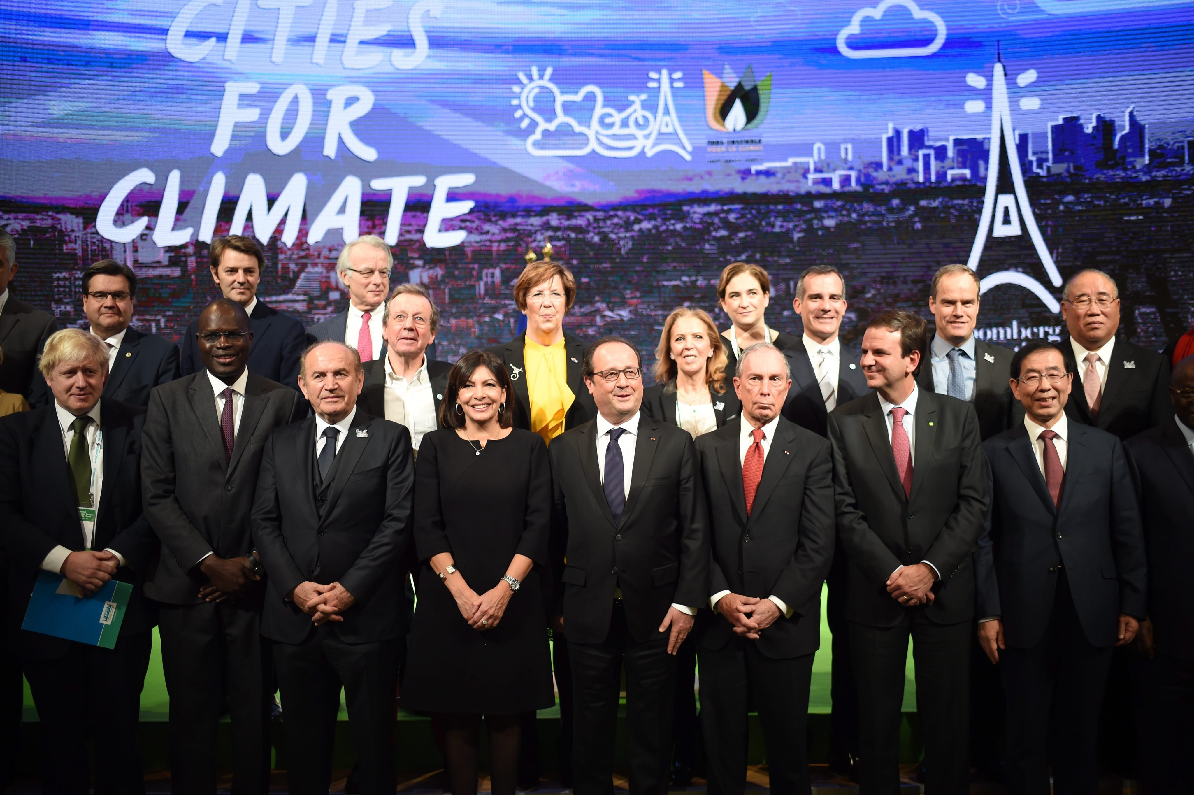 Paris Climate Summit: 5 Facts to Know | Time