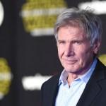 Star Wars Studio Admits Guilt To Harrison Ford S Leg Break Time