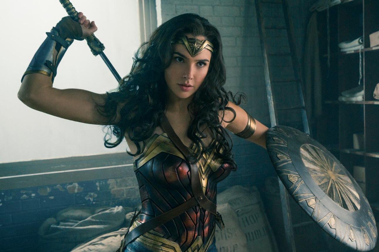 Gal Gadot on Wonder Woman Being Bisexual Interview | Time