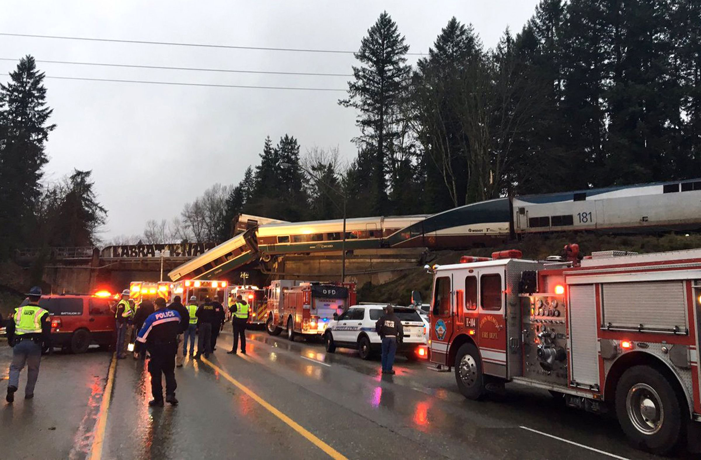 Donald Trump S Budget Would Cut Amtrak Infrastructure Funds Time