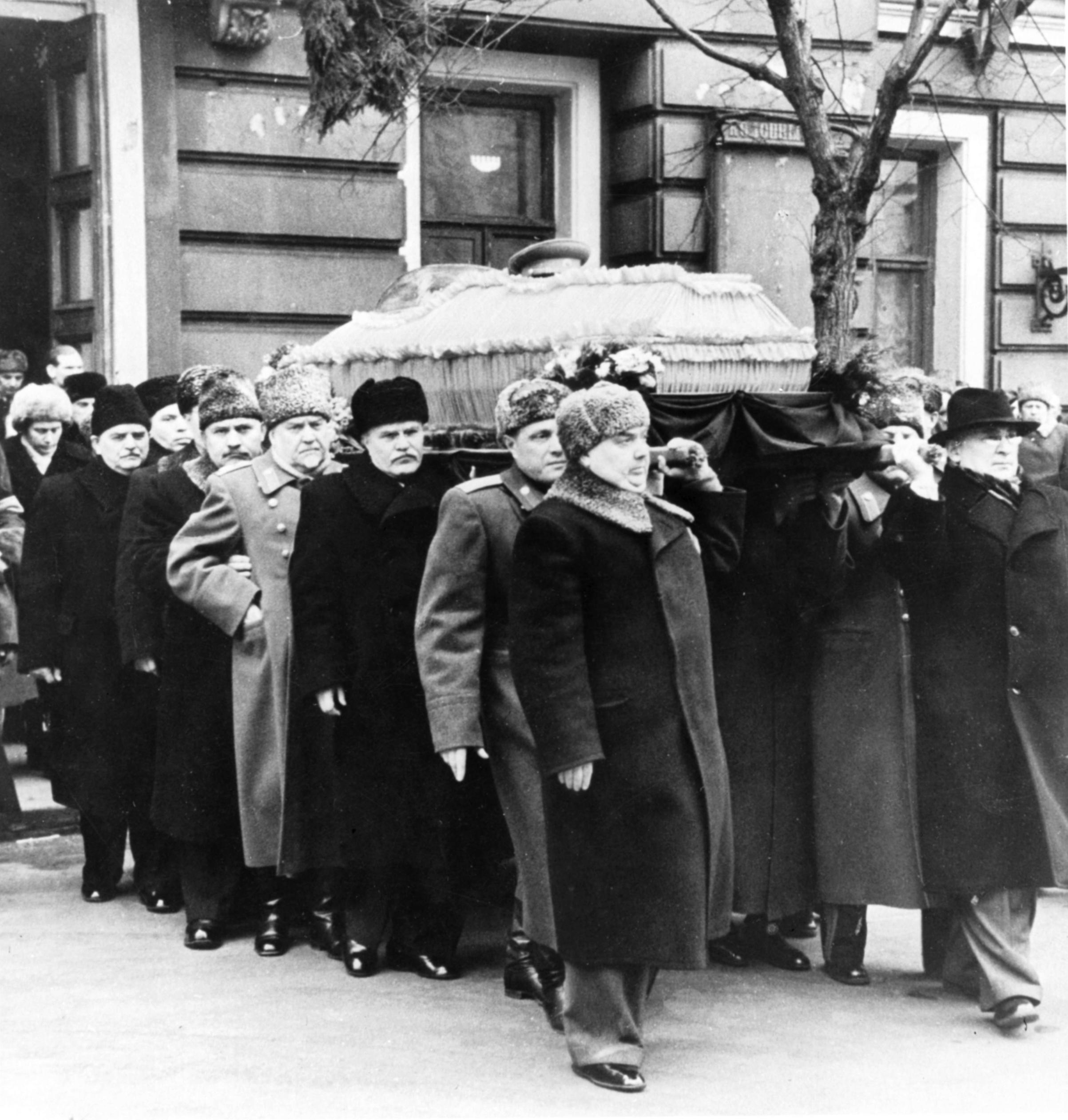 Armando Iannucci The Death Of Stalin Movie And Russia Ban Time