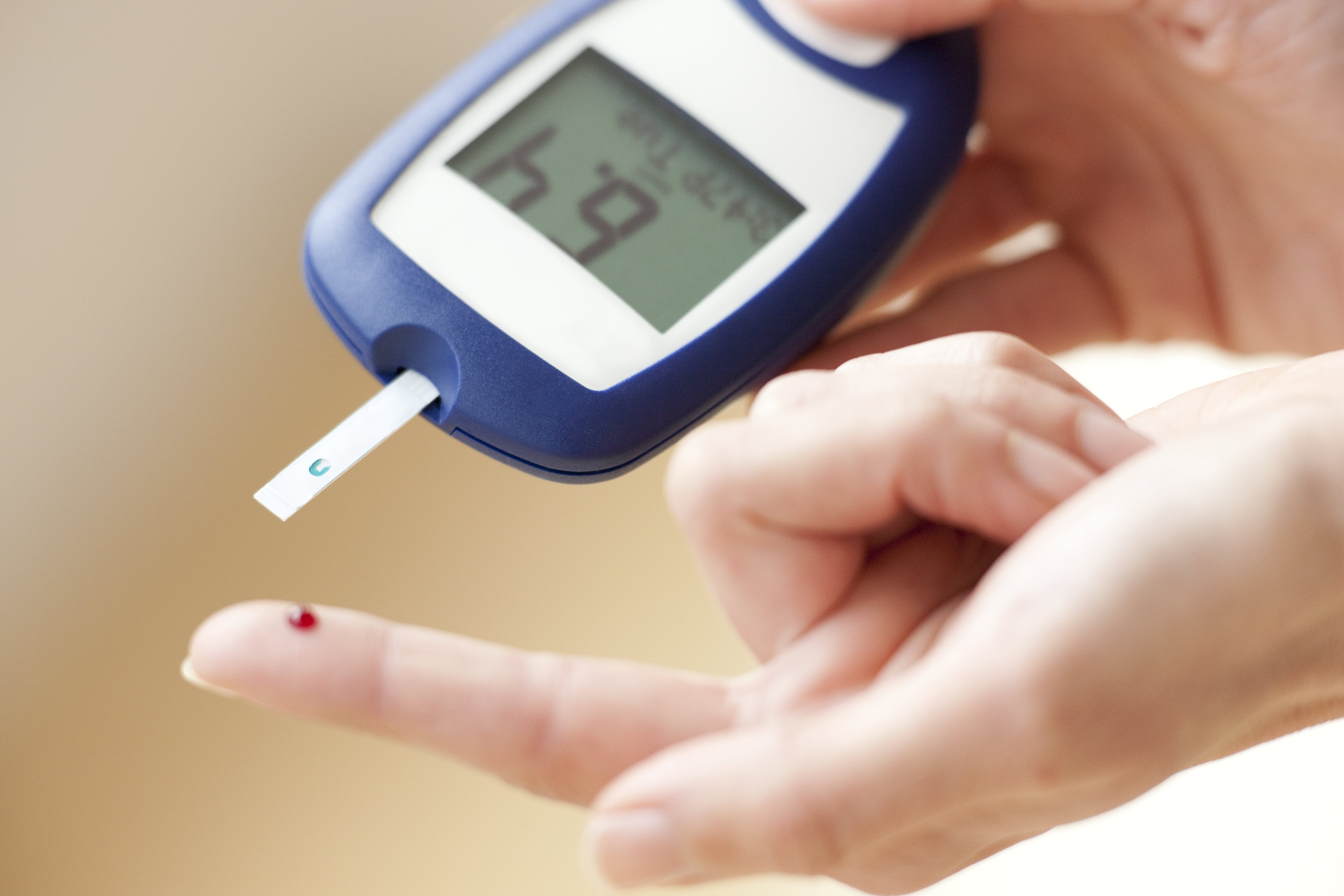 Diabetes May Have Five Separate Types Not Two Study Says
