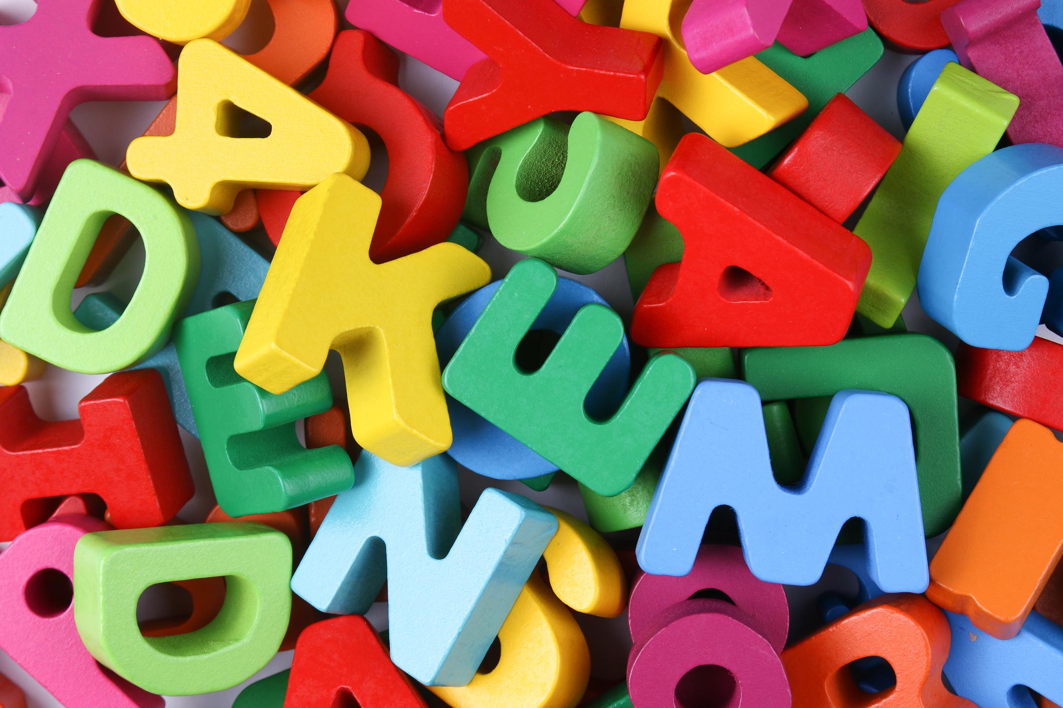 Worksheet Alphabetizing Words