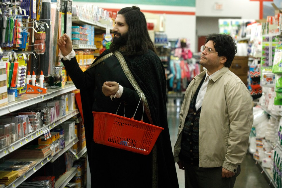 "WHAT WE DO IN THE SHADOWS -- ""Pilot"" -- Season 1, Episode 1 - Pictured (l-r): . CR: John P Johnson/FX"