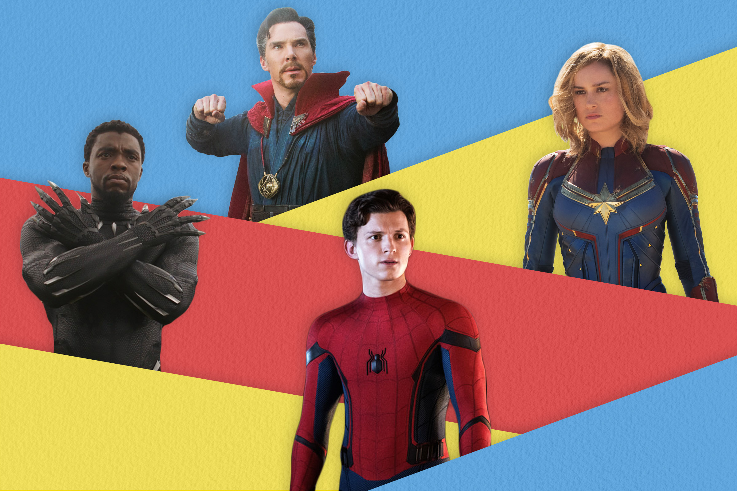 What Spider Man Far From Home Means For The Future Of Marvel Time