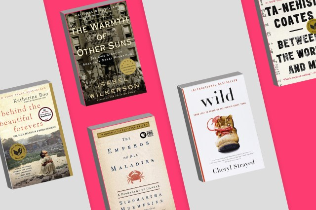 The 28 Best Nonfiction Books of the 2028s Decade  Time
