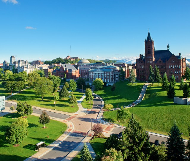 Syracuse Students Protest Spate Of Racist Incidents Time