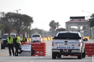 FBI Says Shooting at Corpus Christi Naval Air Station Was 'Terrorism-Related'