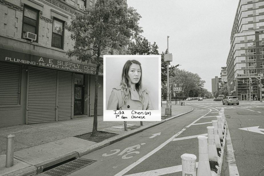 Location: East Village, Manhattan