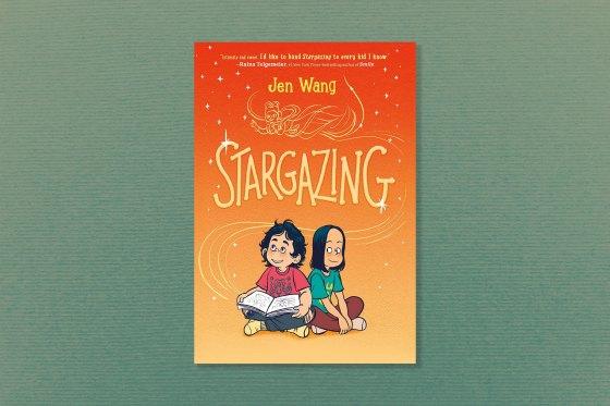 Stargazing by Jen Wang